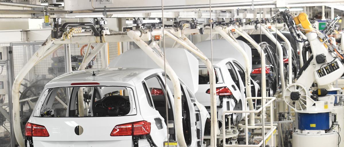 صورة قطر تنشئ أول مصنع للسيارات الكهربائية بالشرق الأوسط