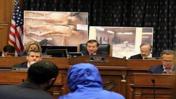 """صورة """"قانون قيصر"""" ينتظر إقراره من """"الشيوخ"""" الأمريكي"""