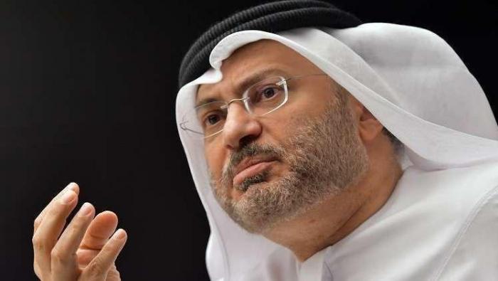 صورة الإمارات تطالب بتدخل عربي لتجنيب إدلب الخطر