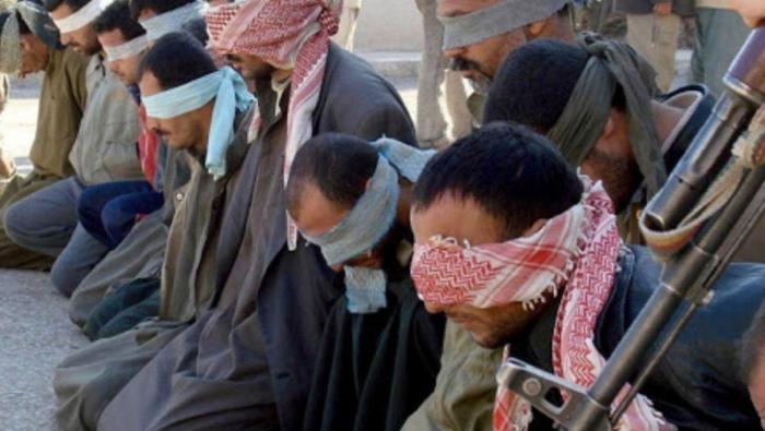 صورة اعتقالات جديدة.. النظام يستهدف رموز مصالحات درعا