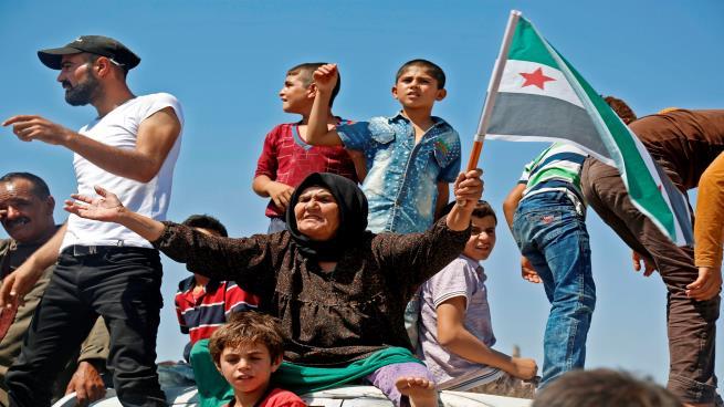 صورة إدلب..روسيا تحرّض والمعارضة جاهزة