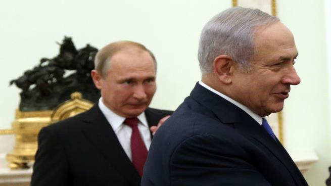 صورة لماذا يستعجل بوتين احتواء التصعيد مع إسرائيل؟