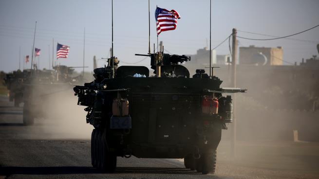 صورة استراتيجية جديدة لترامب في سوريا
