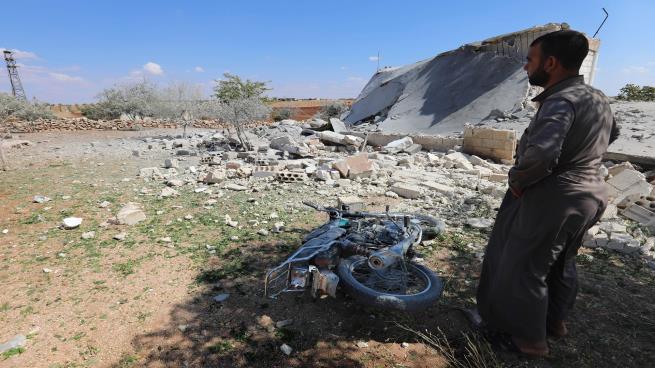 صورة إدلب.. من المواجهة إلى الاستنزاف الطويل