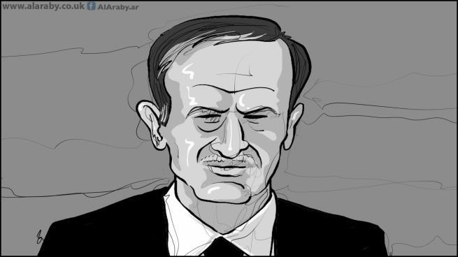 صورة ننتصر عندما نهزم حافظ الأسد