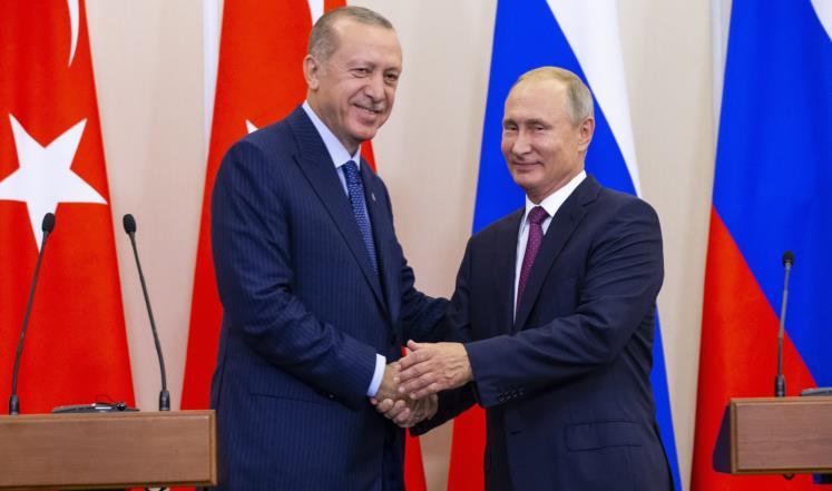 صورة هل يفلح اتفاق إدلب بإنهاء الحرب؟