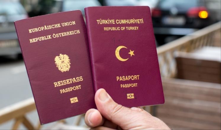 صورة المال مقابل الجنسية أو الإقامة.. 23 دولة تفتح أبوابها