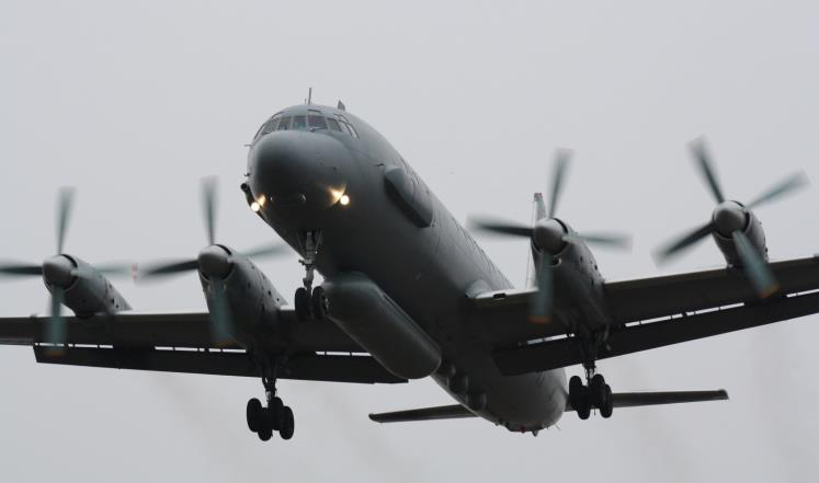 صورة هل أسقط الروس طائرتهم بأيديهم؟