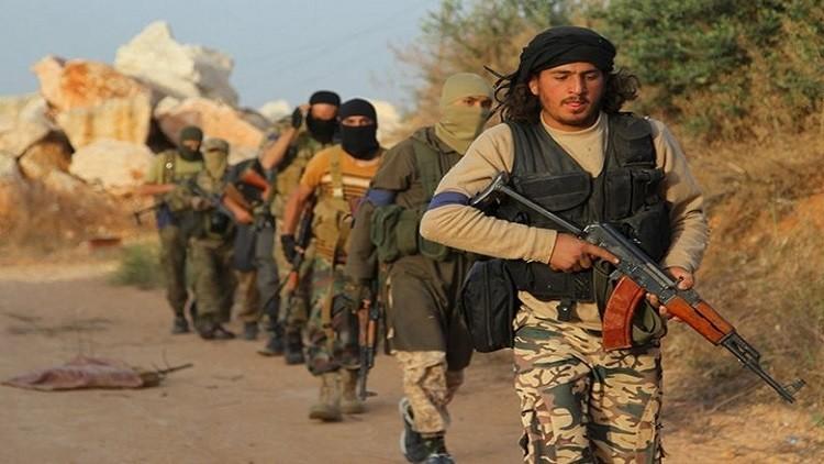 """صورة إدلب..تنظيم جهادي يرفض اتفاق """"سوتشي"""""""