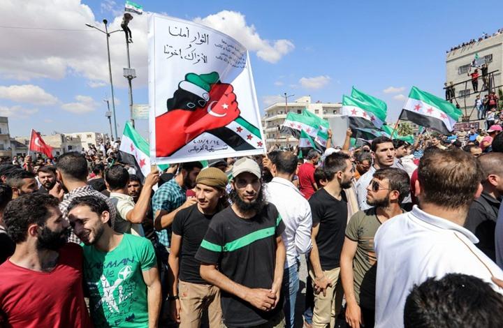 صورة هل استبعدت روسيا الحرب ضد إدلب؟