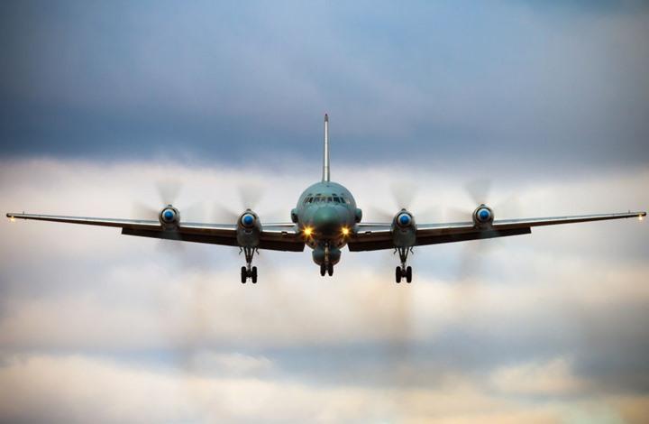 صورة إسرائيل تأسف لسقوط طائرة روسيا وتسخر من الأسد