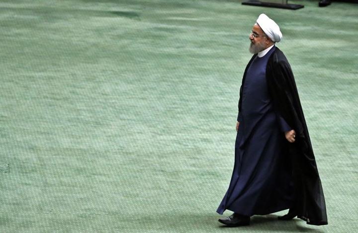صورة طهران تواجه خطر فقدان السيطرة بالعراق