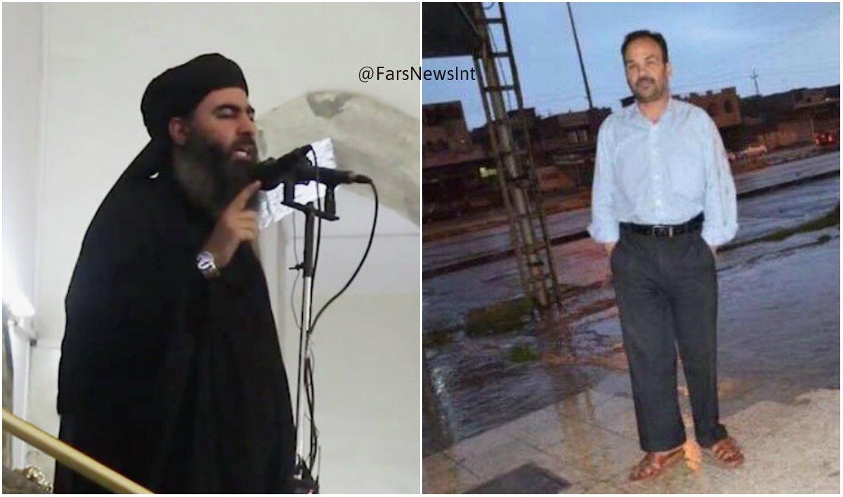 """صورة العراق يقرر إعدام الذراع الأيمن لـ """"البغدادي"""""""