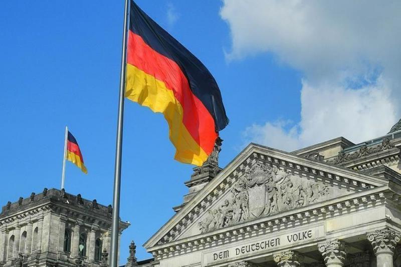 صورة ألمانيا تتصدر دول الاتحاد الأوروبي من حيث حجم التبرع لسوريا