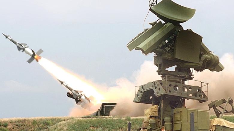 صورة صحيفة: إسرائيل تسعى لعدم تسليم الأسد منظومات روسية متطورة