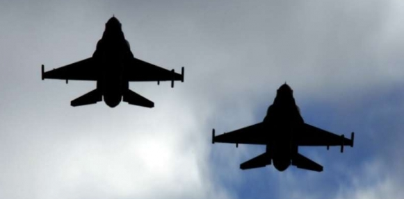 صورة البنتاغون يطلع ترمب على خياراته العسكرية لضرب الأسد