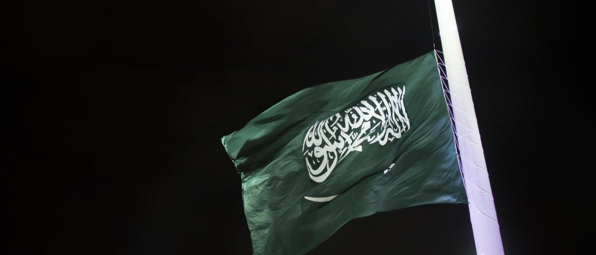 صورة وول ستريت جورنال: إعدام بن سلمان للعلماء يهز عرش المملكة