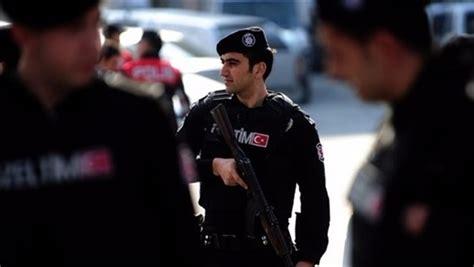 """صورة الأمن التركي يلقي القبض على مسؤول في تنظيم """"الدولة"""""""