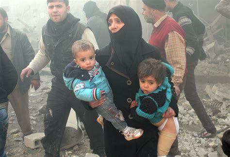 صورة حماة..النظام السوري يحرم 20 ألف مدني من الخدمات الطبية