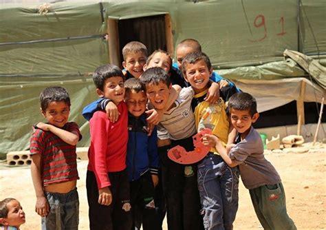 صورة عون: نؤيد جهود حل أزمة اللجوء السوري