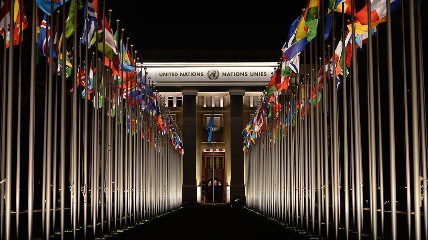 صورة سوريا.. اللجنة الدستورية على طاولة جنيف