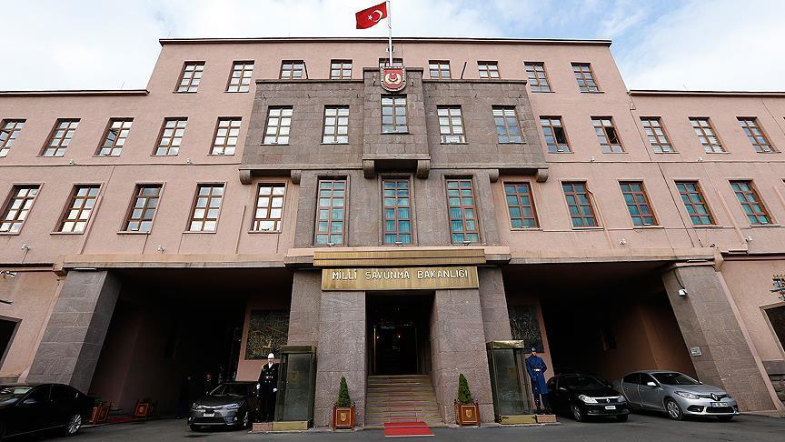 صورة أنقرة..جولة مباحثات تركية روسية بشأن سوريا