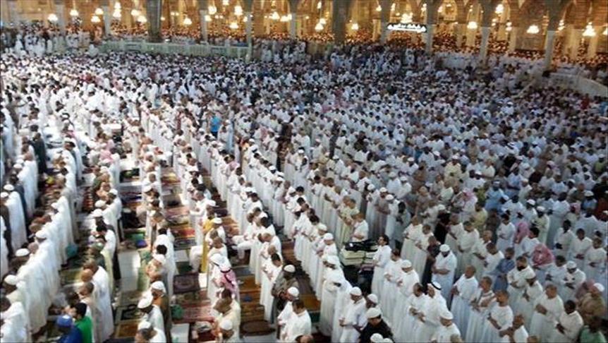 صورة للمرة الأولى..السعودية تسمح للمعتمرين بزيارة أي مدينة