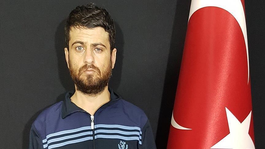 """صورة الاستخبارات التركية تجلب مخطط تفجير """"ريحانلي"""" من """"اللاذقية"""""""