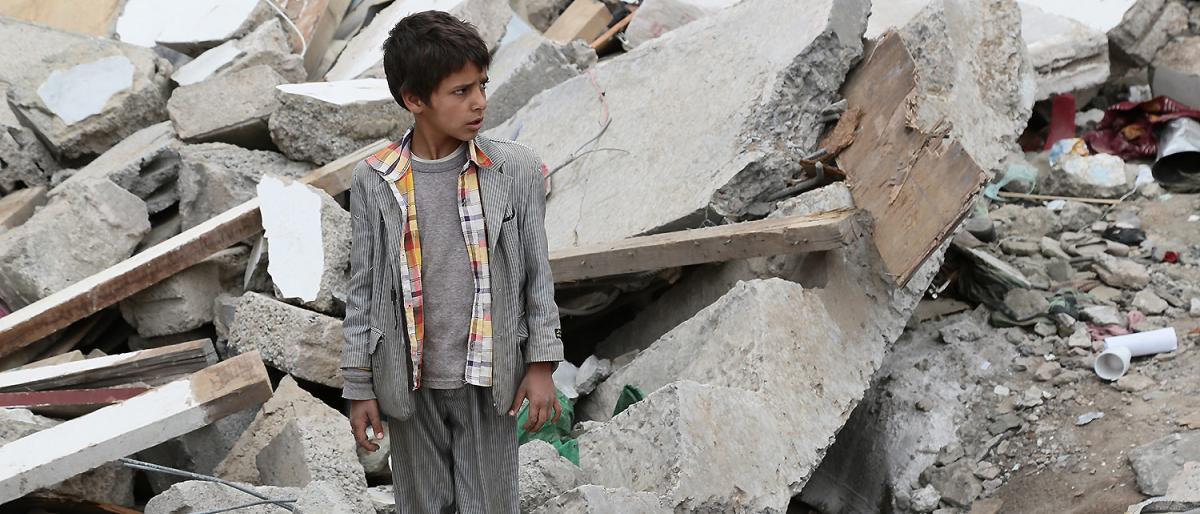 صورة واشنطن تدعو لوقف حرب اليمن خلال 30 يوماً