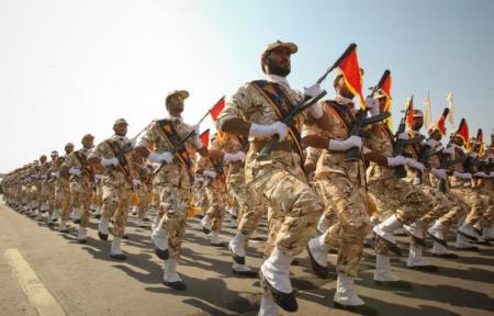 صورة الحرس الثوري يفتح باب تطويع السوريين