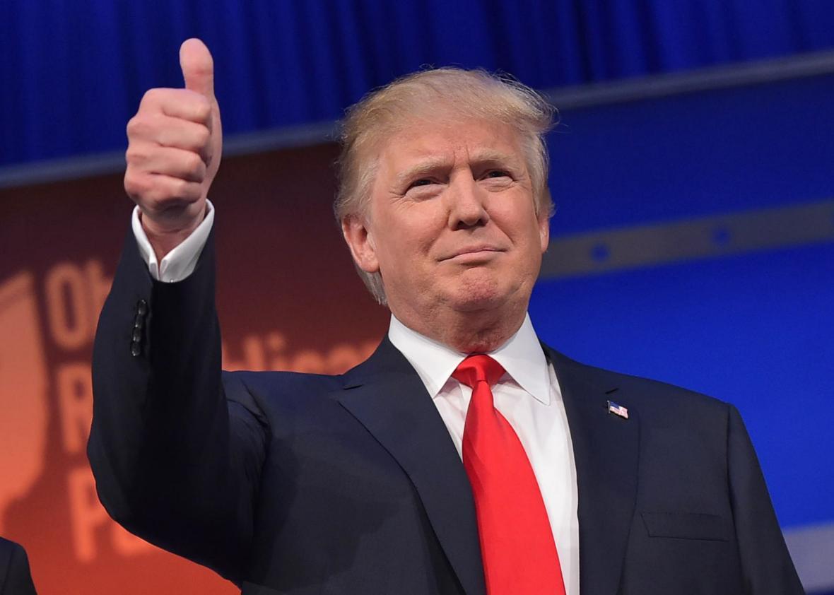 صورة 100 ألف دولار غيرت سياسة ترامب بسوريا؟