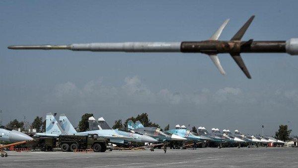 صورة سوريا.. هل تحصد روسية نتائج عكسية لحركات التسليح