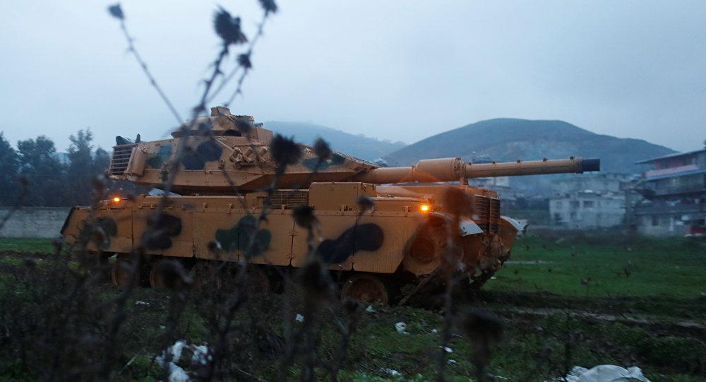 صورة سوريا..روسيا تدعم المساعي التركية