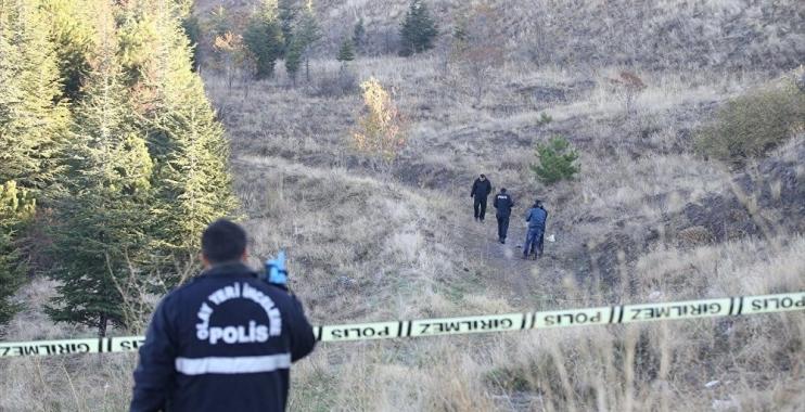 صورة السلطات التركية تعثر على جثة طفل سوري في أنقرة