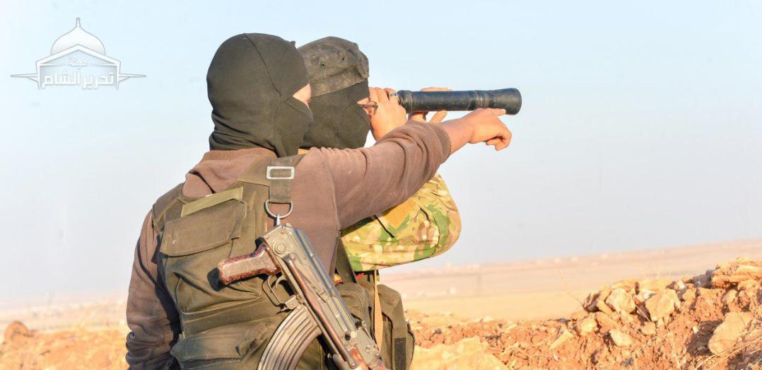 صورة تحرير الشام: الجبهة الوطنية اغتالت 2 من قياداتنا
