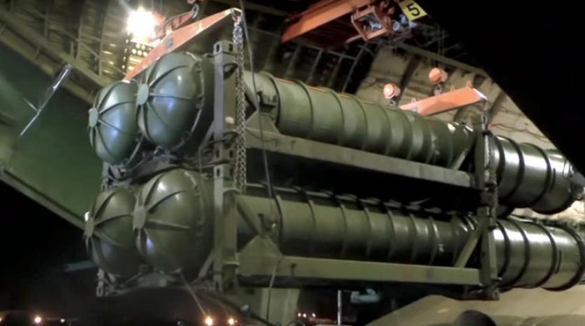 صورة صواريخ إس- 300.. ضجيج إعلامي لا أكثر!