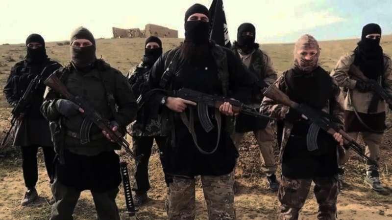 صورة هآرتس: هكذا مهّد الأسد الطريق لظهور داعش