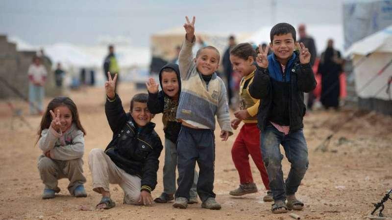 صورة في أورفا التركية..ولادة 55 طفلا سوريا كل يوم