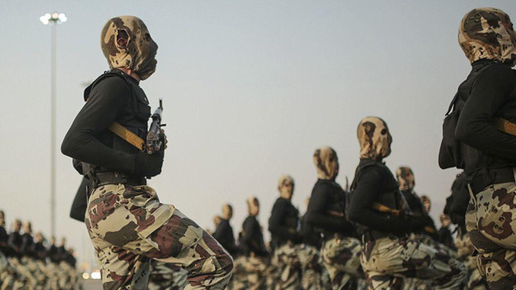 صورة درعا..قاعدة عسكرية إيرانية ومعسكرات