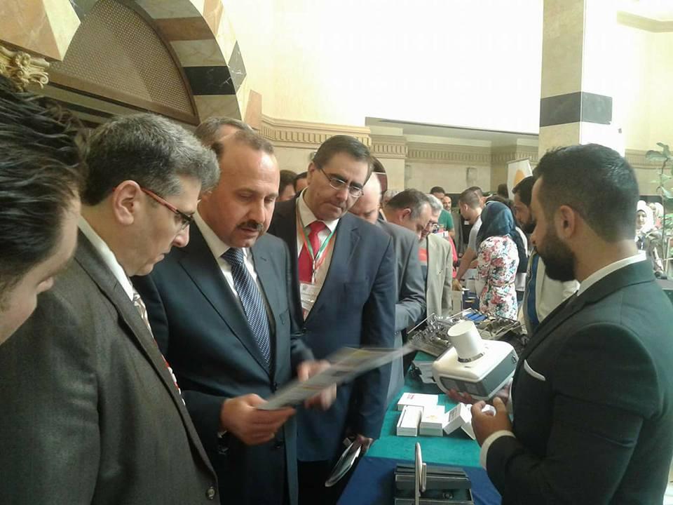 """صورة جامعة حماة توقع اتفاقا لـ""""التبادل الثقافي والعلمي"""" مع إيران"""