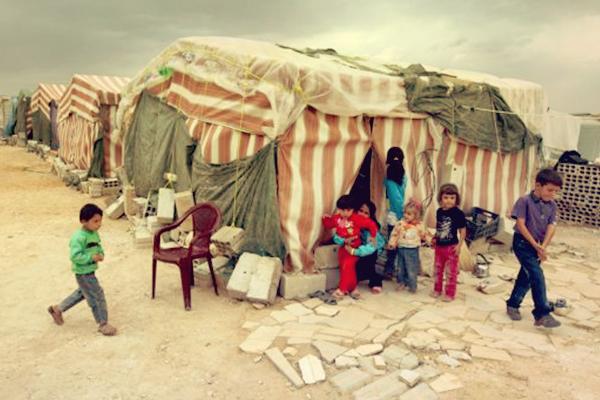 صورة جرابلس.. قرار بنقل جميع سكّان المخيّمات