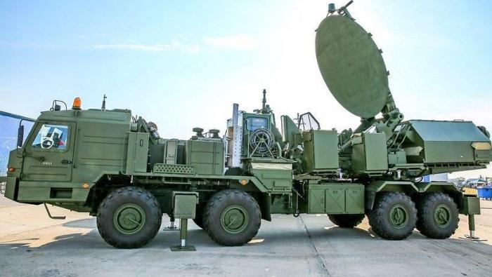 """صورة روسيا تستعد لتجريب أسلحة """"كهرطيسية"""" في سوريا"""