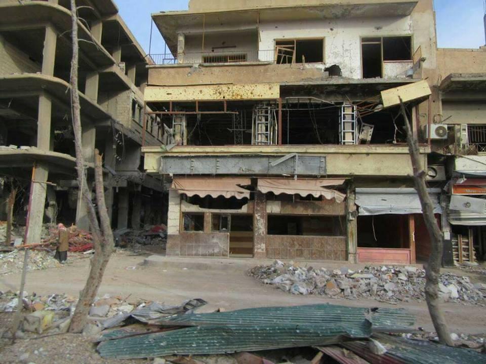 صورة وزراء الأسد يزورون محافظتين..والهدف؟