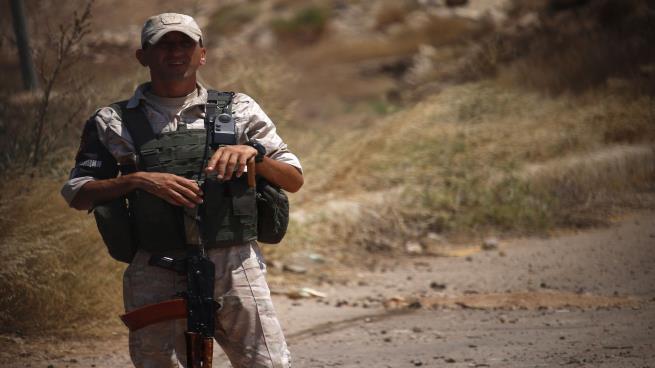 صورة هكذا اختبر الروس أسلحتهم على السوريين
