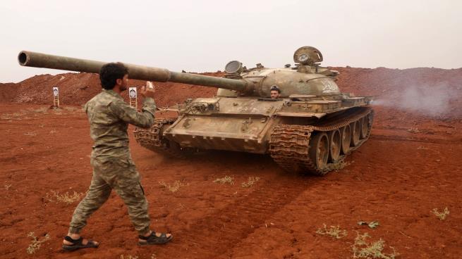 صورة إدلب: تحضيرات روسية – تركية لإعلان العمل بالمنطقة العازلة