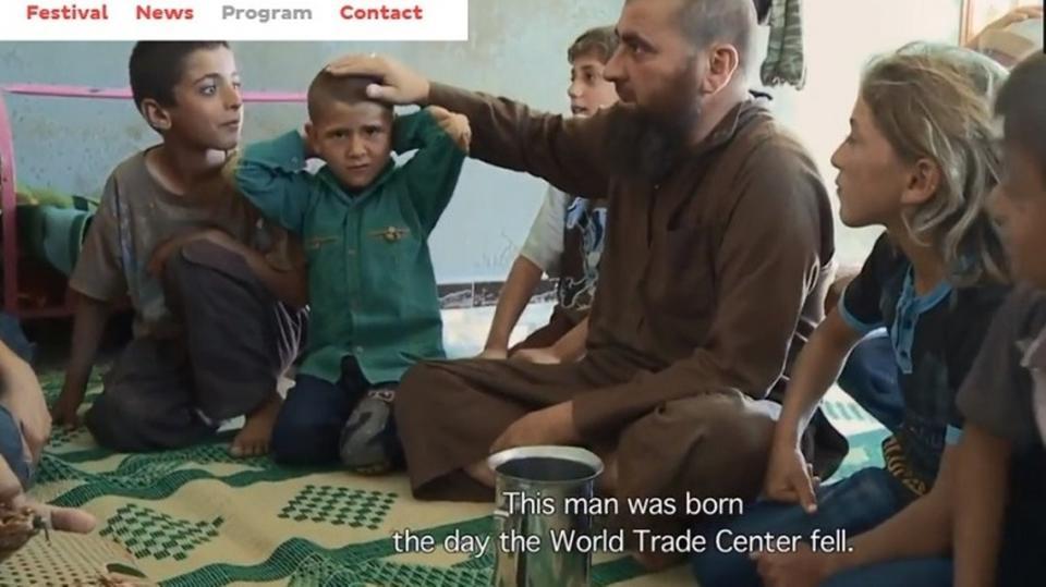 صورة مقتل بطل فيلم سوري بانفجار قنبلة زرعوها تحت سيارة!