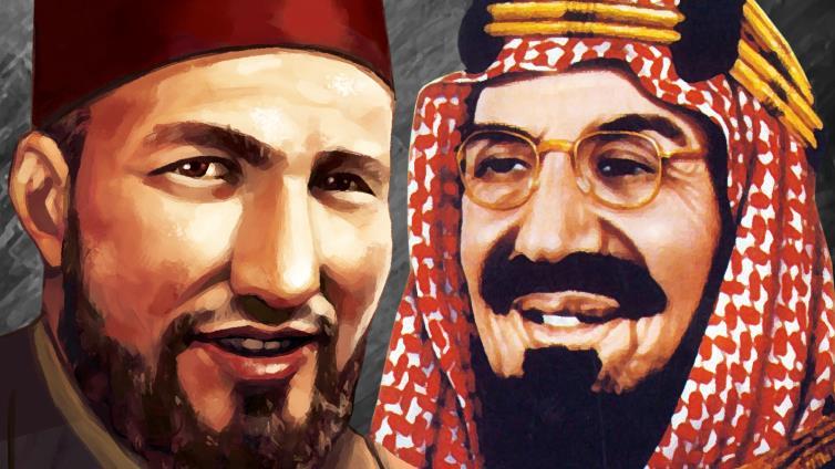 صورة الوهابية والإخوان.. قصة الصراع على تمثيل الإسلام السني