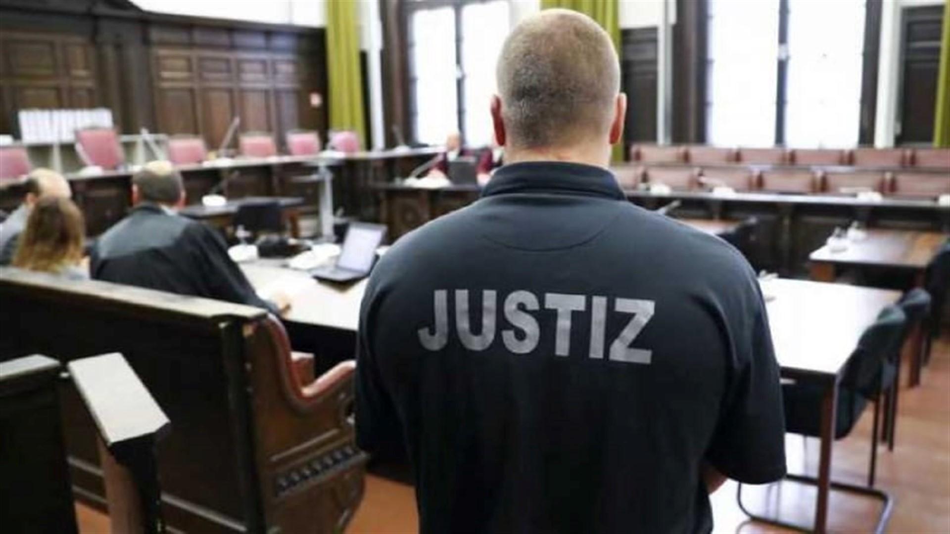 """صورة ألمانيا..محاكمة سوري قاتل مع """"أحرار الشام وداعش"""""""
