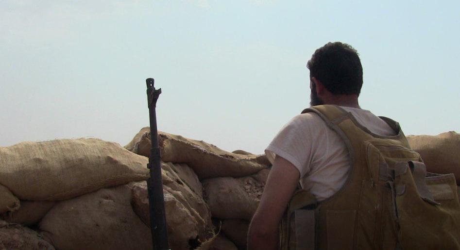 """صورة إدلب..محاولة اغتيال مسؤول بارز في """"تحرير الشام"""""""