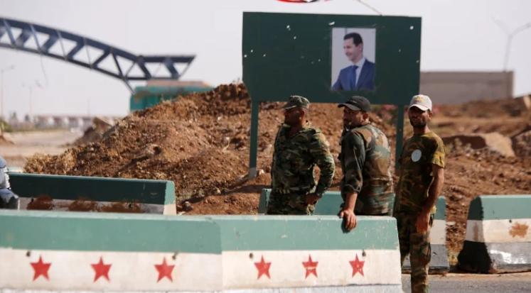 صورة سوريا..تفاهم روسي ـ تركي على انتخابات رئاسية مبكرة
